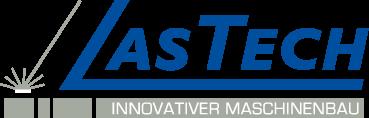 LasTech GmbH - Logo